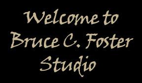 Bruce Foster Taxidermy
